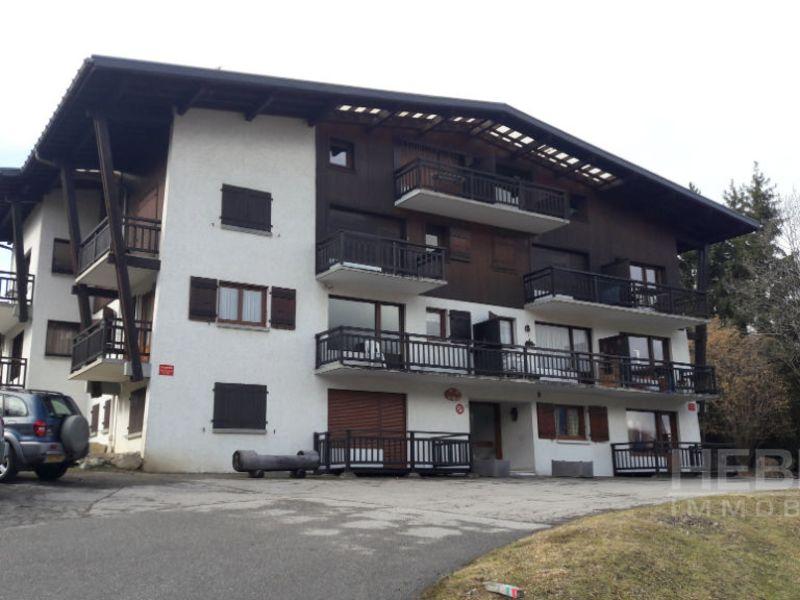 Sale apartment Saint gervais les bains 216000€ - Picture 3