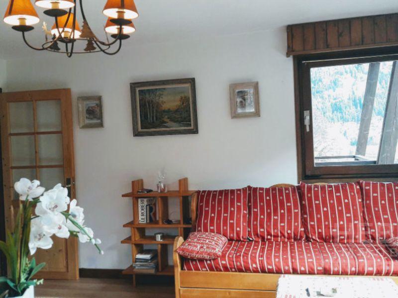 Sale apartment Saint gervais les bains 216000€ - Picture 4