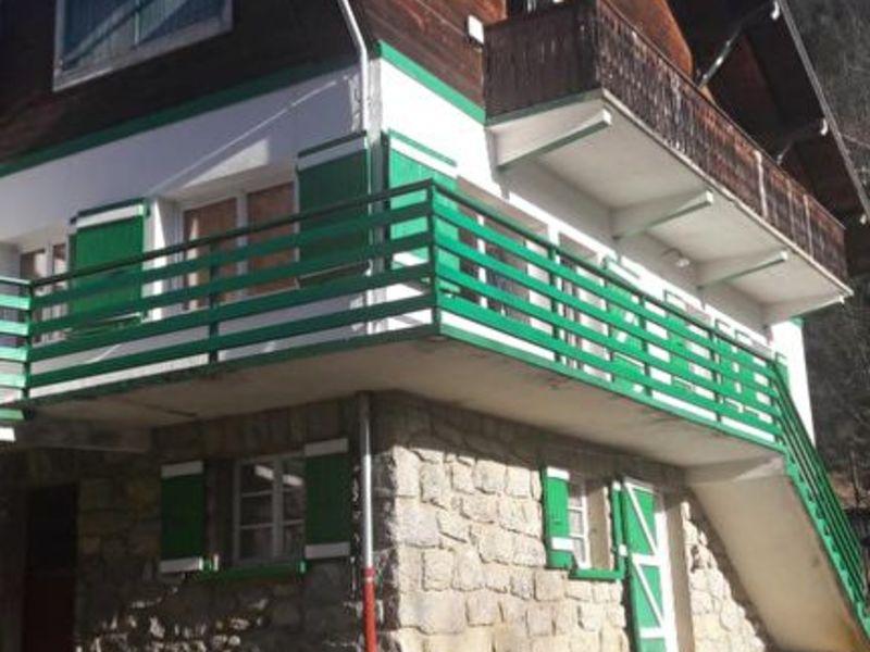 Vendita appartamento Saint gervais les bains 273000€ - Fotografia 8