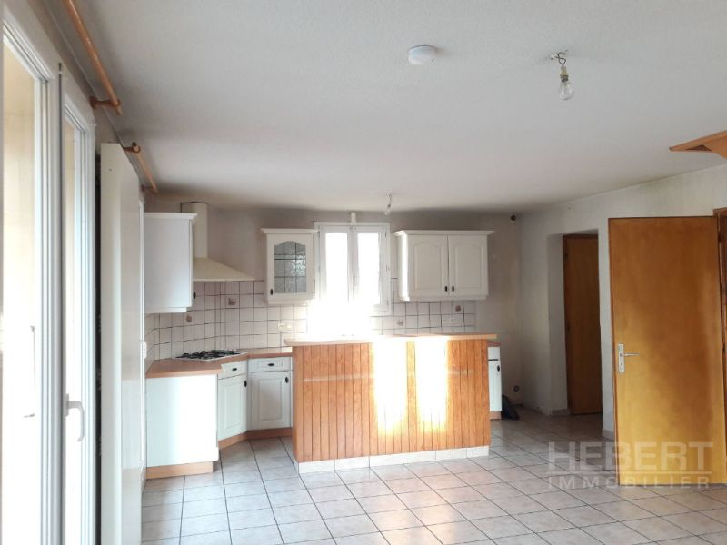 Location appartement Passy 755€ CC - Photo 1
