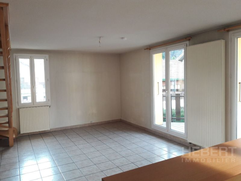Location appartement Passy 755€ CC - Photo 2