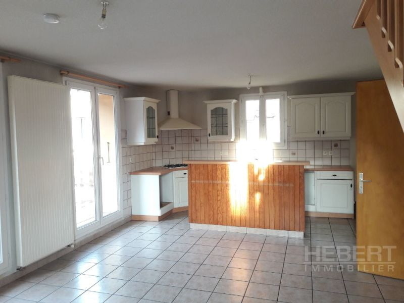 Location appartement Passy 755€ CC - Photo 3