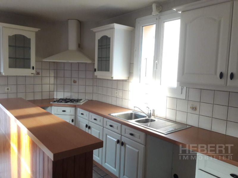 Location appartement Passy 755€ CC - Photo 5
