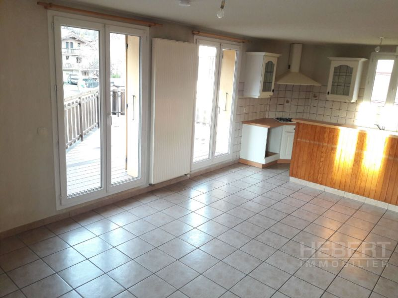 Location appartement Passy 755€ CC - Photo 7