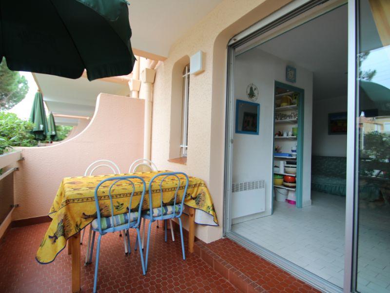 Vente appartement Argeles sur mer 156600€ - Photo 1