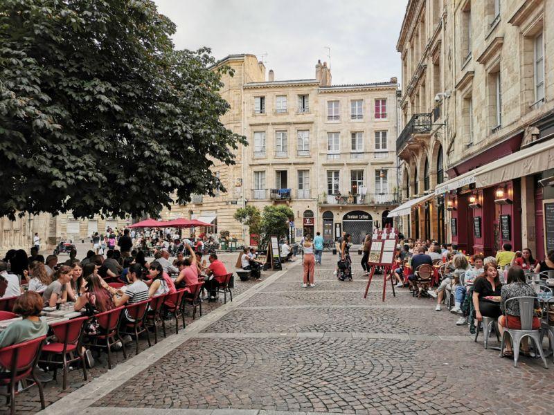 Commercial lease transfer shop Bordeaux 164400€ - Picture 2