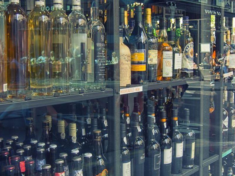 Cession de bail boutique Bordeaux 164400€ - Photo 4