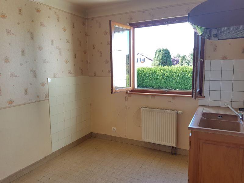 Sale building Saulcy-sur-meurthe 102600€ - Picture 4