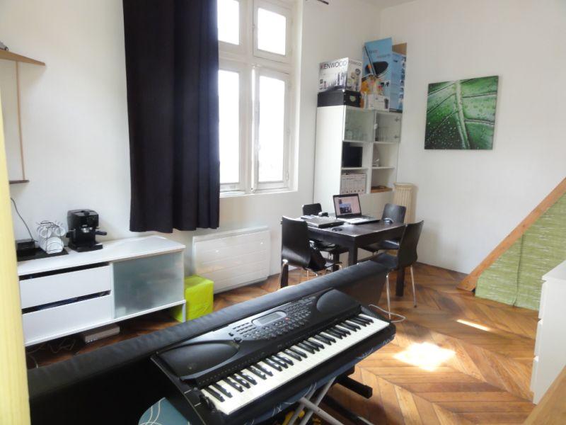 Rental apartment Melun 467€ CC - Picture 1