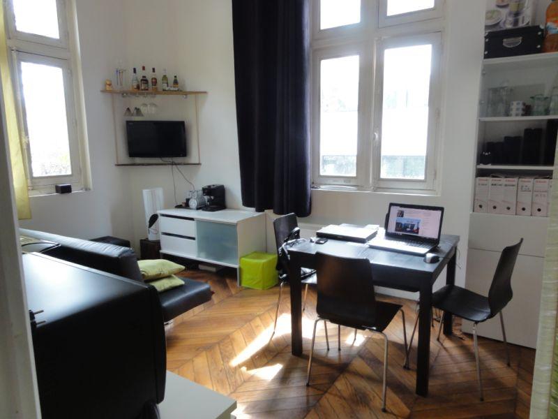 Rental apartment Melun 467€ CC - Picture 2