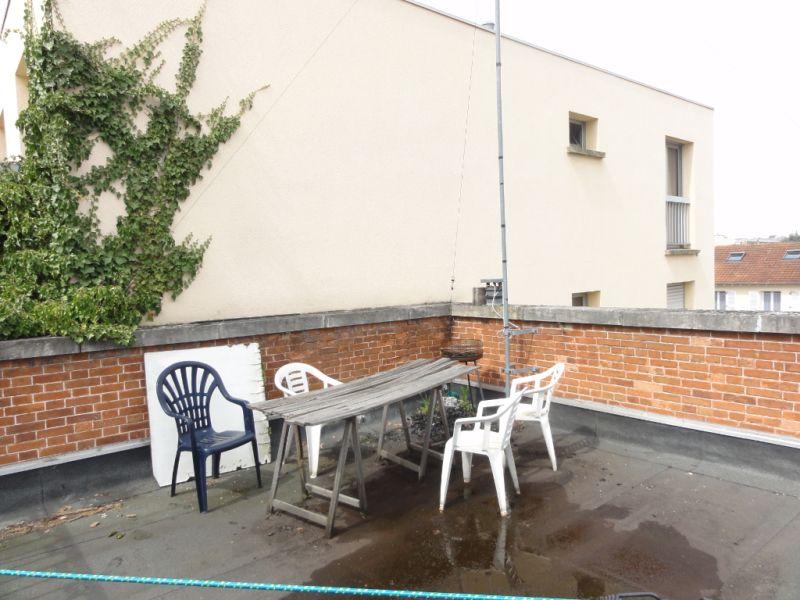 Rental apartment Melun 467€ CC - Picture 3