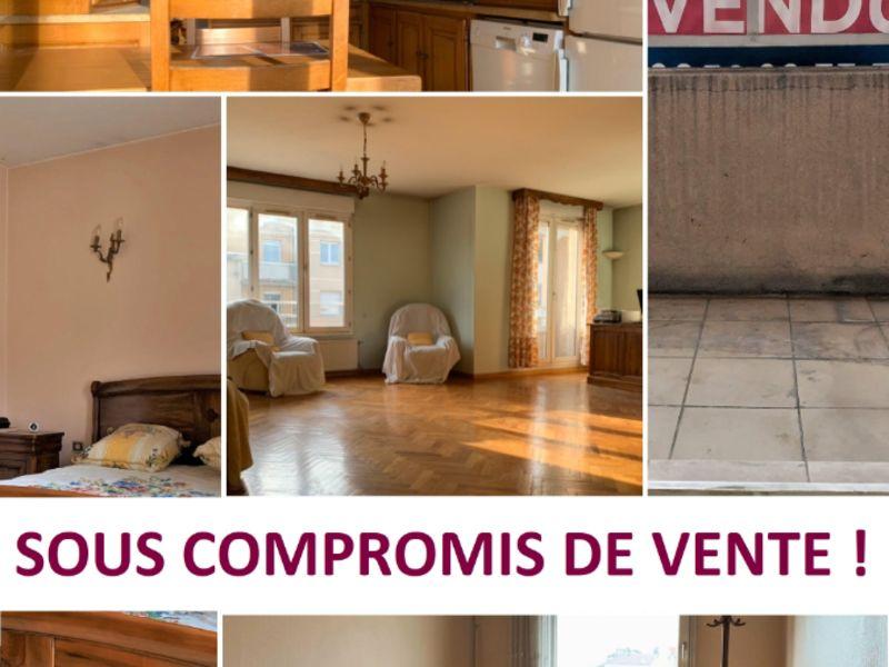 Vente appartement Lyon 450000€ - Photo 1