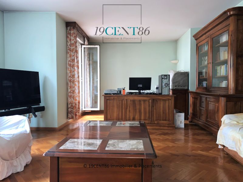 Vente appartement Lyon 450000€ - Photo 2