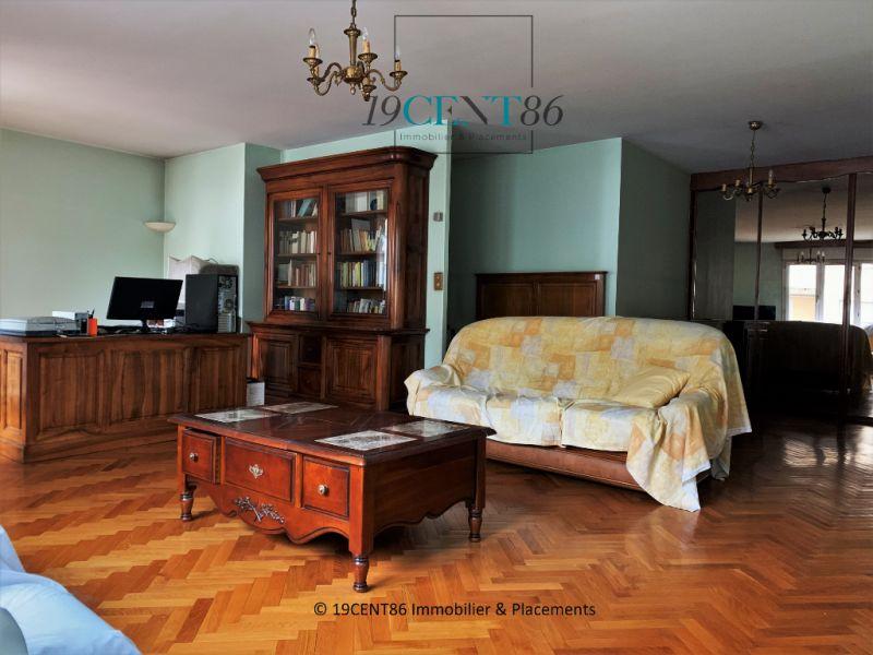 Vente appartement Lyon 450000€ - Photo 3