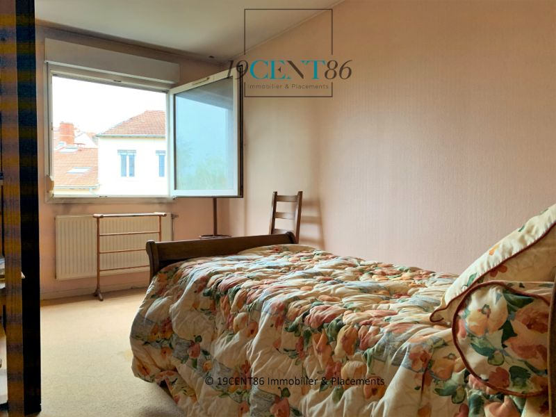 Vente appartement Lyon 450000€ - Photo 5