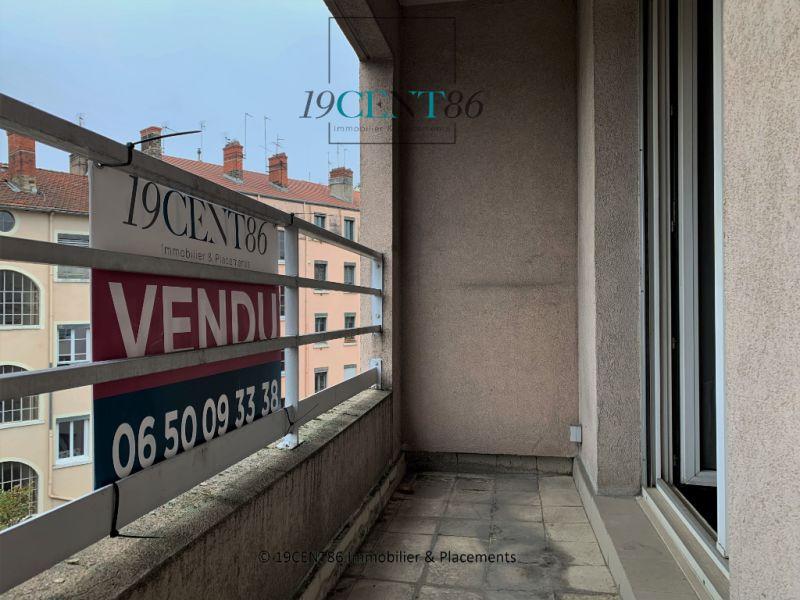 Vente appartement Lyon 450000€ - Photo 10