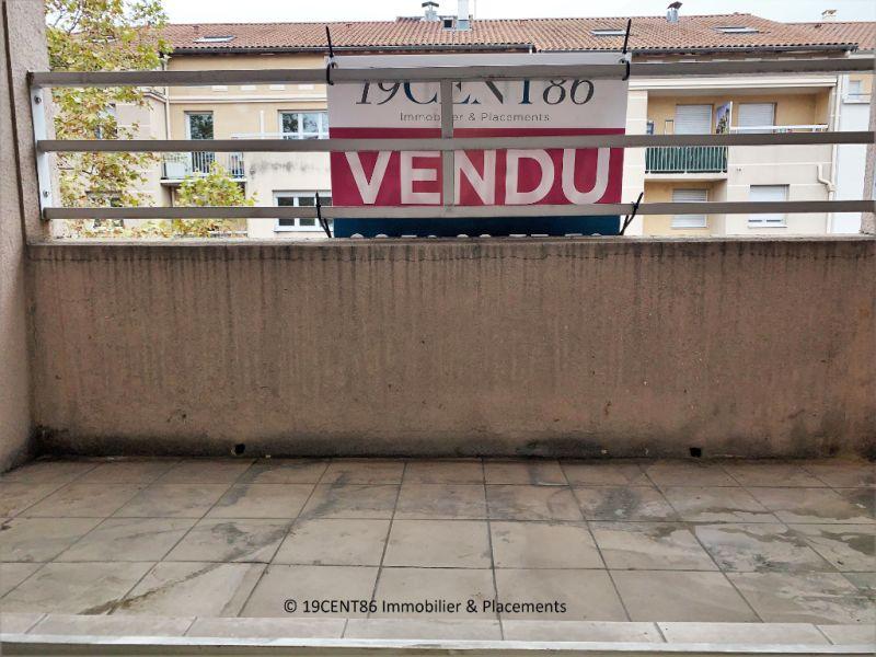 Vente appartement Lyon 450000€ - Photo 11