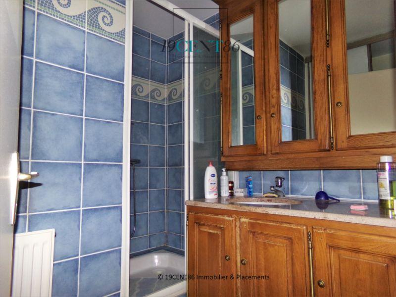 Vente appartement Lyon 450000€ - Photo 12