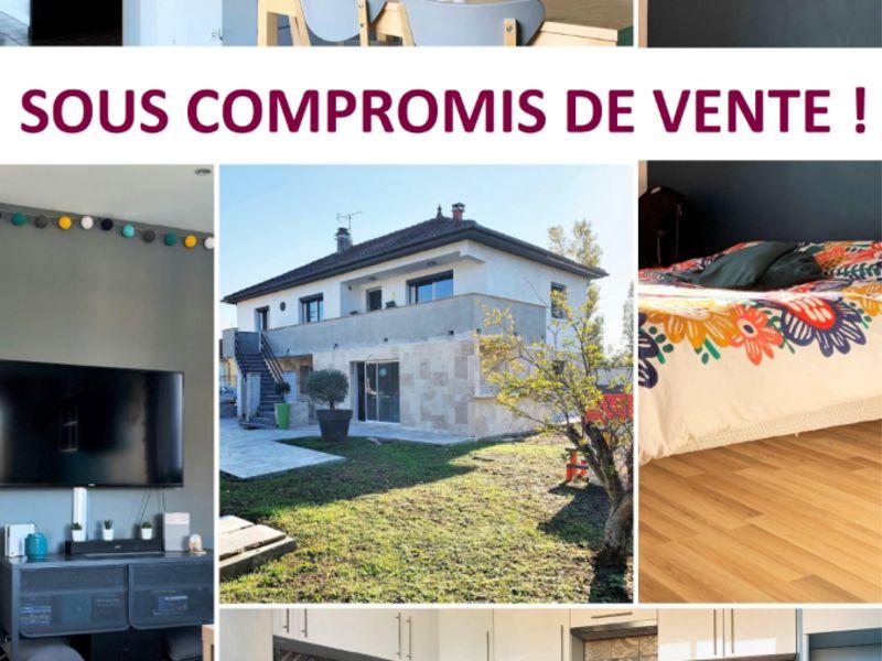 Vente maison / villa Mions 499000€ - Photo 1
