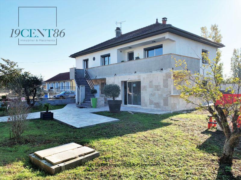 Vente maison / villa Mions 499000€ - Photo 12