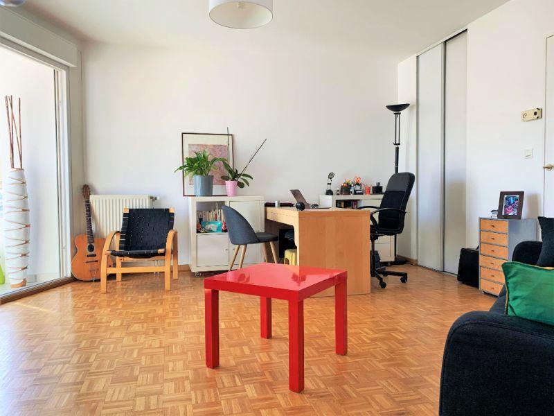 Sale apartment Lyon 143000€ - Picture 1