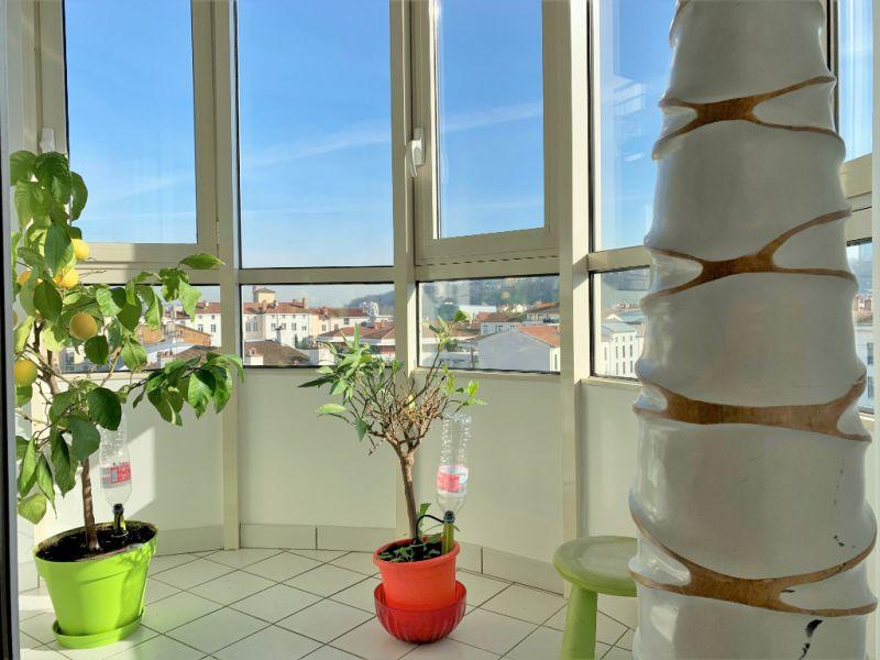 Sale apartment Lyon 143000€ - Picture 3