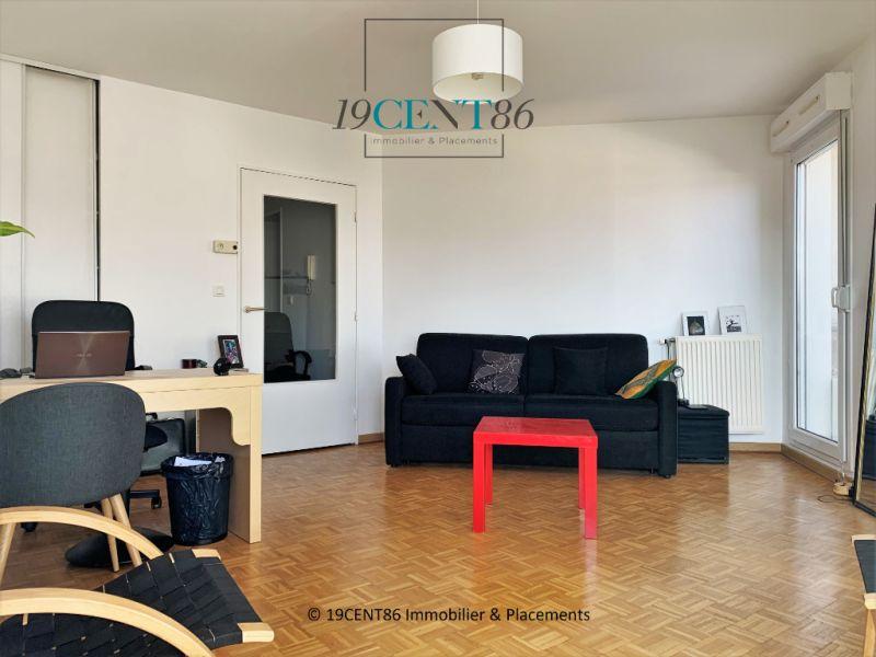 Sale apartment Lyon 143000€ - Picture 5