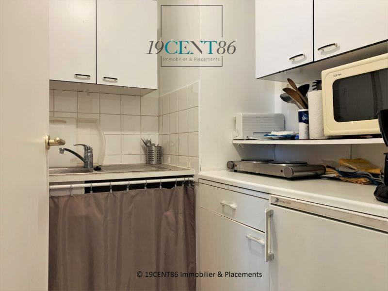 Sale apartment Lyon 143000€ - Picture 6