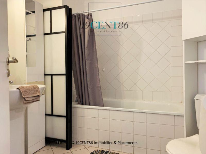 Sale apartment Lyon 143000€ - Picture 9