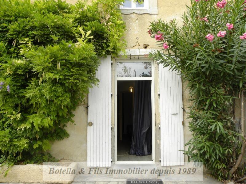 Vente appartement Laudun 49000€ - Photo 1