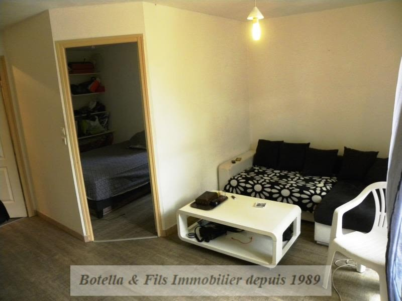 Vente appartement Laudun 49000€ - Photo 2