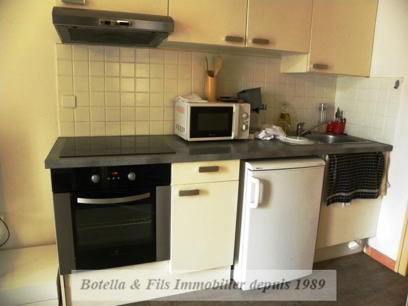 Vente appartement Laudun 49000€ - Photo 5