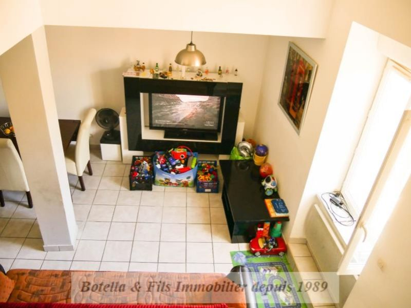 Vendita appartamento Bagnols sur ceze 69900€ - Fotografia 2