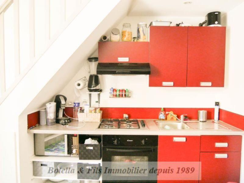 Vendita appartamento Bagnols sur ceze 69900€ - Fotografia 4