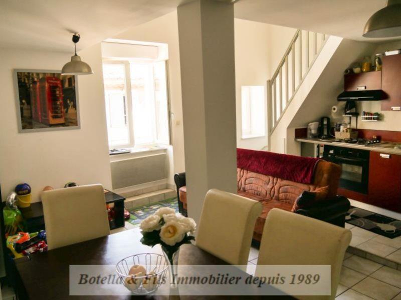 Vendita appartamento Bagnols sur ceze 69900€ - Fotografia 7