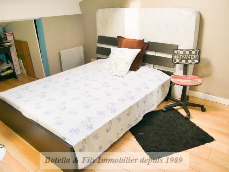 Vendita appartamento Bagnols sur ceze 69900€ - Fotografia 8
