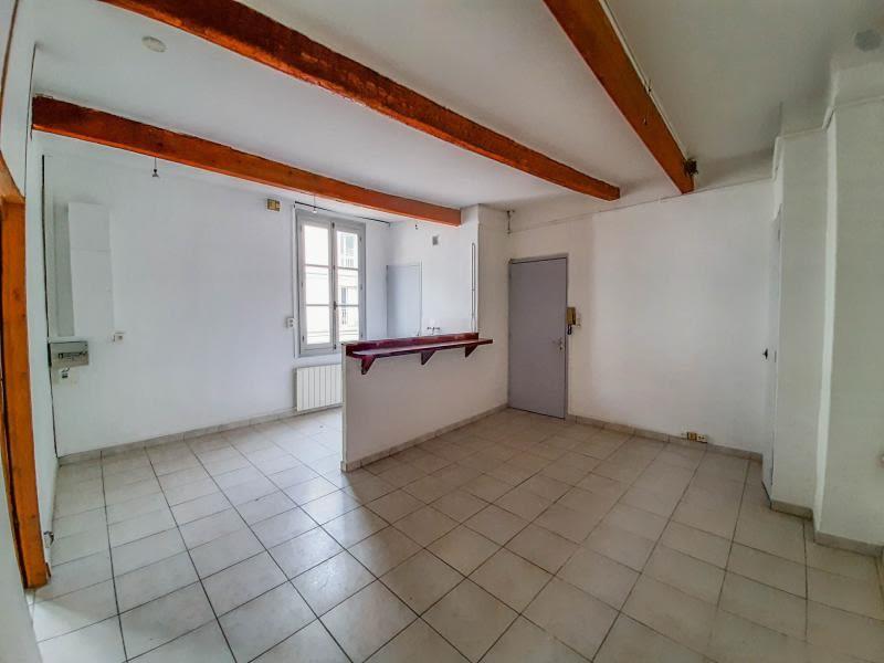 Verkauf wohnung Avignon 128000€ - Fotografie 1