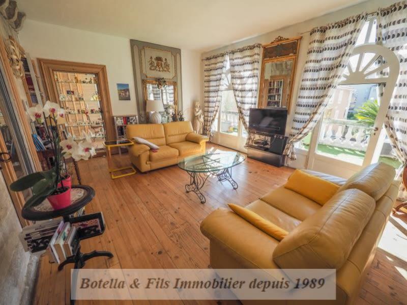 Verkauf von luxusobjekt wohnung Avignon 489500€ - Fotografie 2