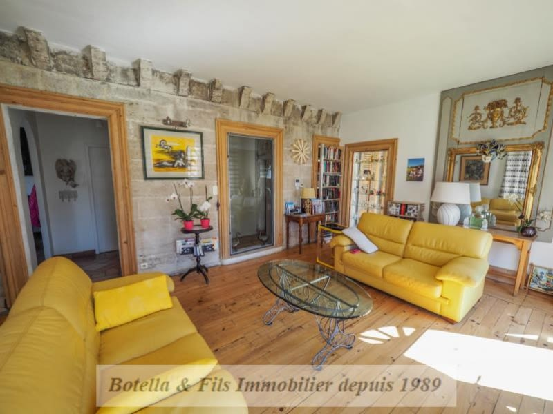Verkauf von luxusobjekt wohnung Avignon 489500€ - Fotografie 10
