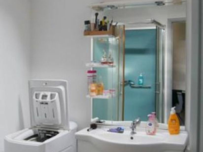 Vendita appartamento Bagnols sur ceze 56900€ - Fotografia 3