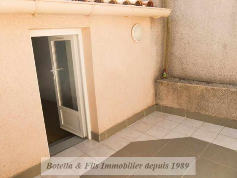 Verkauf wohnung Bagnols sur ceze 79900€ - Fotografie 3