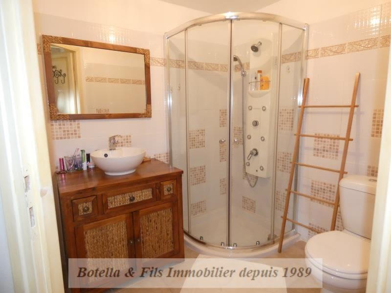 Vendita appartamento Uzes 108000€ - Fotografia 3