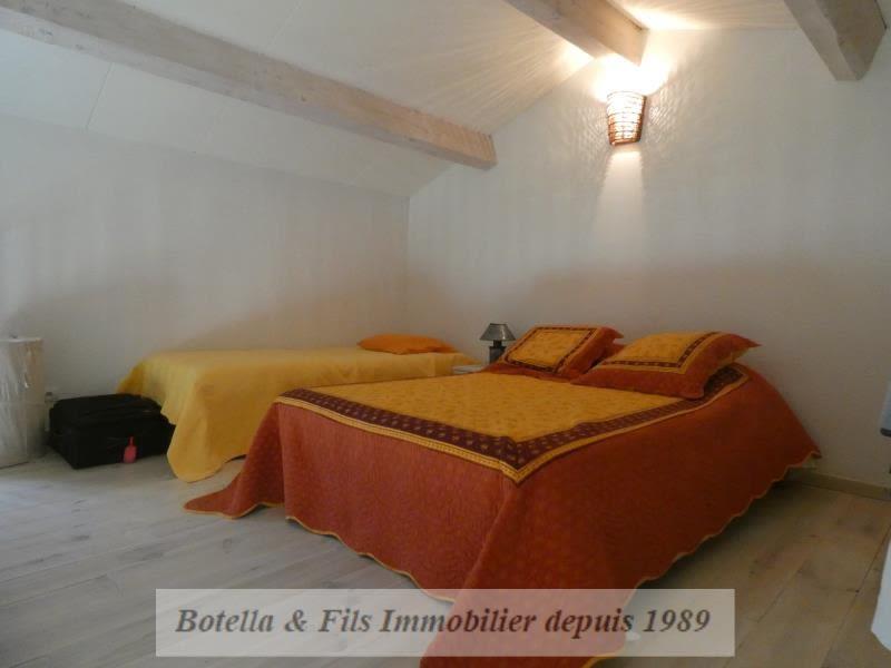 Vendita appartamento Uzes 108000€ - Fotografia 4