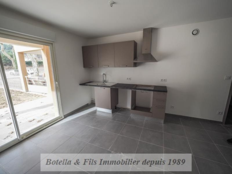 Verkauf wohnung Bagnols sur ceze 128400€ - Fotografie 4