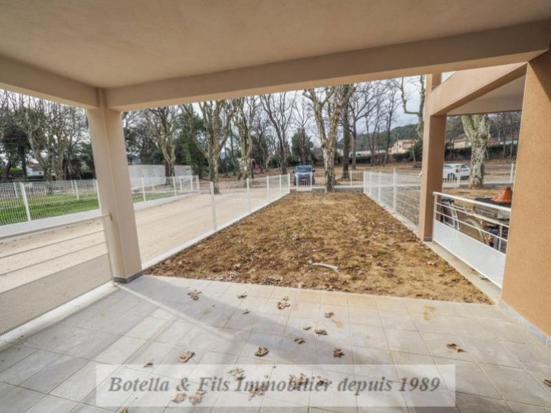 Verkauf wohnung Bagnols sur ceze 128400€ - Fotografie 7