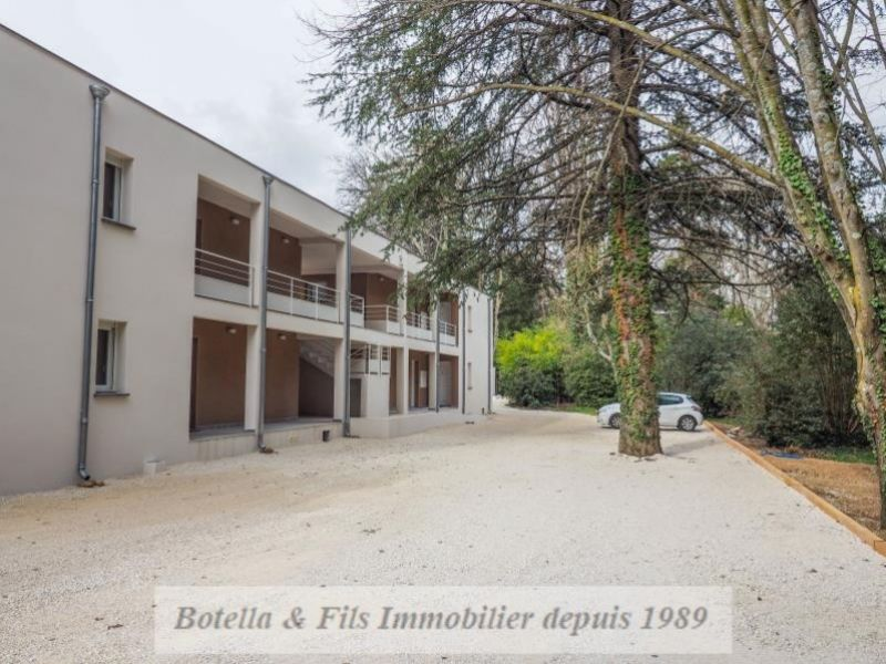 Verkauf wohnung Bagnols sur ceze 128400€ - Fotografie 8