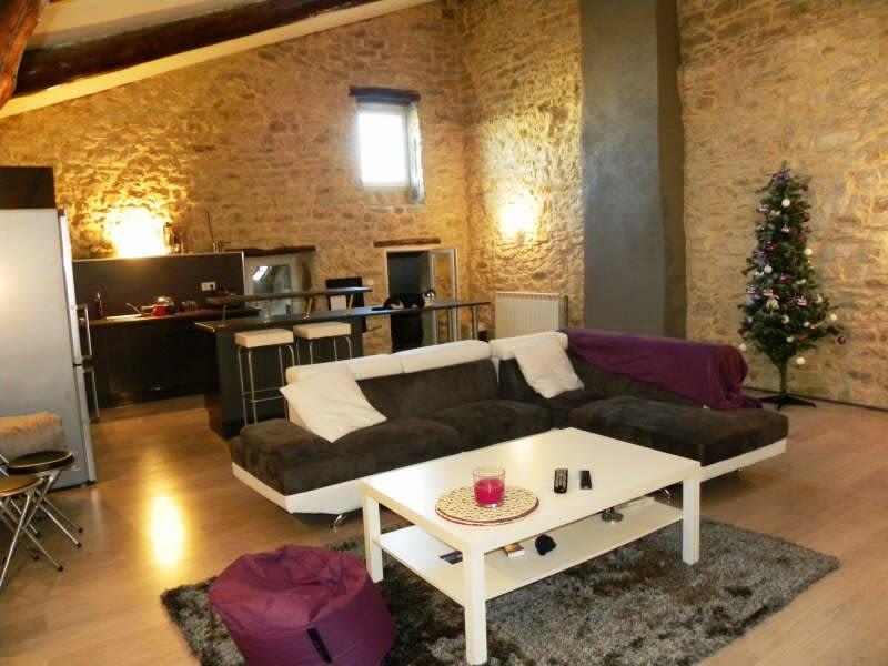 Vendita appartamento Bagnols sur ceze 116000€ - Fotografia 2
