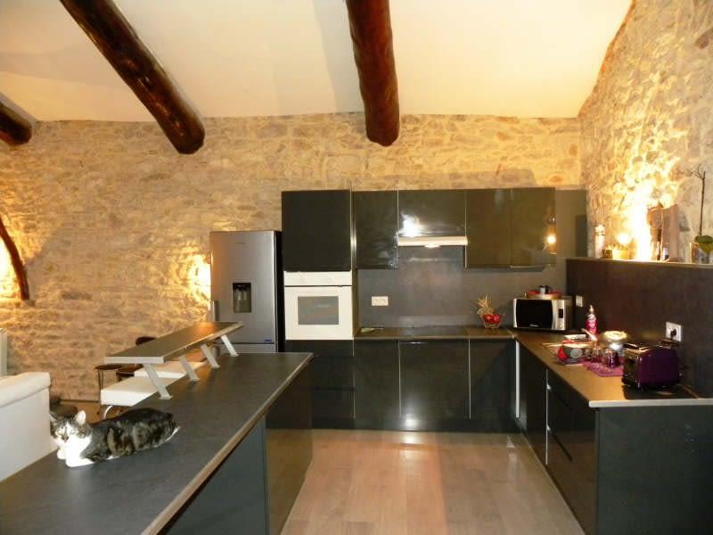 Vendita appartamento Bagnols sur ceze 116000€ - Fotografia 3
