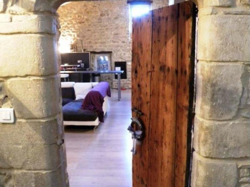 Vendita appartamento Bagnols sur ceze 116000€ - Fotografia 4
