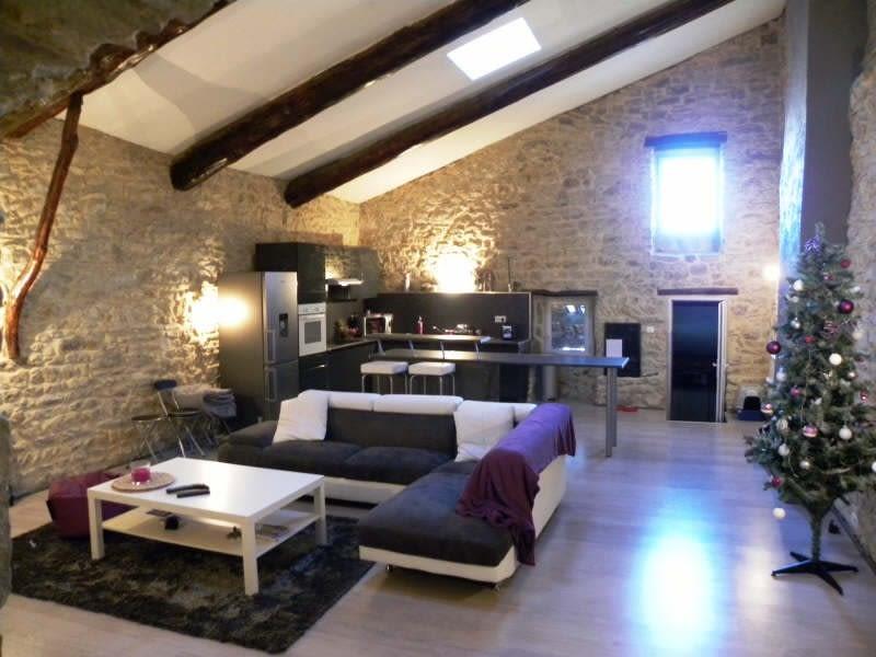 Vendita appartamento Bagnols sur ceze 116000€ - Fotografia 7